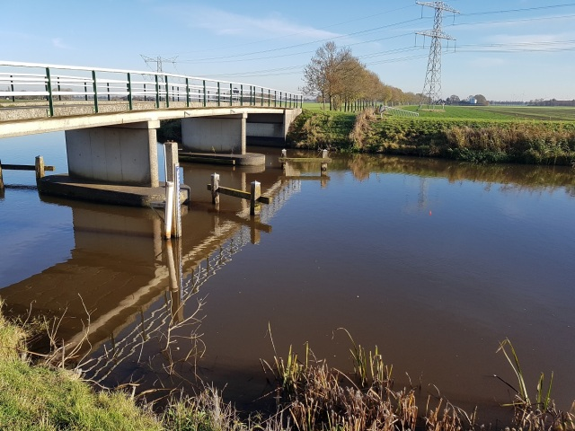 Brücke Holland